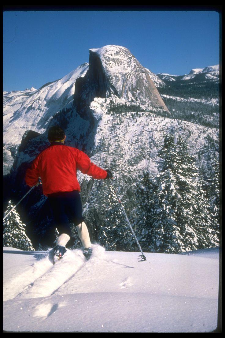 Favorite Skiing/Snowboarding Spot => Badger Pass at