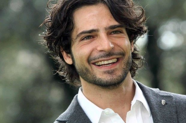 Marco Bocci - Italian actor ✨
