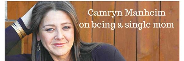 Celebrity Interview with Camryn Manheim from The Practice