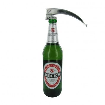 Laryngoscope-styled Bottle Opener - DocCheck Shop Europe - Practice and medical supplies