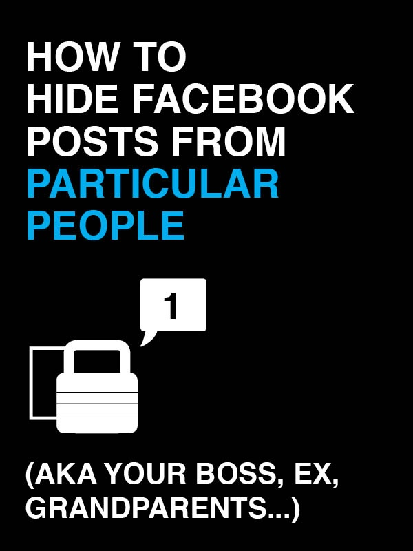 Take control of your Facebook privacy with this easy how-to.
