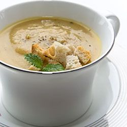 Zupa grochowa | Kwestia Smaku