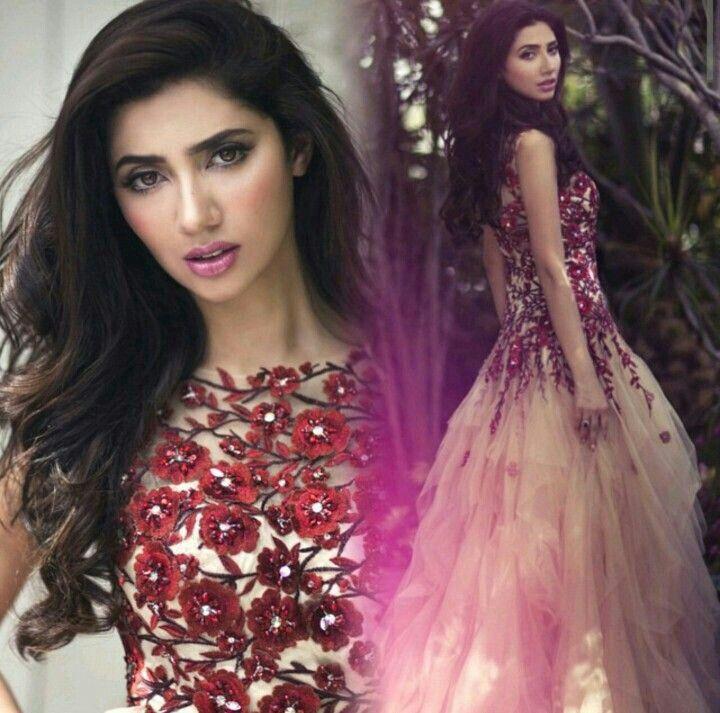 Mahira Khan Stani Actressstani