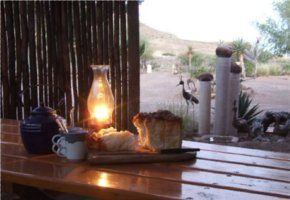 Rooiheuwel Holiday and self catering Farm, Beaufort West, Western Cape, South Africa
