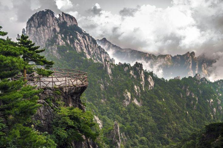 70 plaatsen voor reizigers zonder hoogtevrees