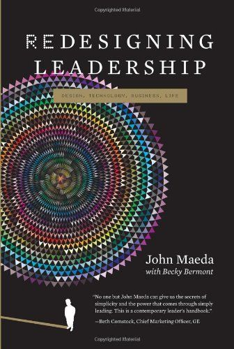 Redesigning Leadership (Simplicity: Design, Technology, Business, Life):Amazon:Books