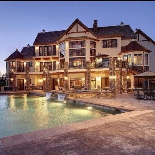 Pin By Nora Mhaouch On Dream Houses: Dream Homes - Google Search