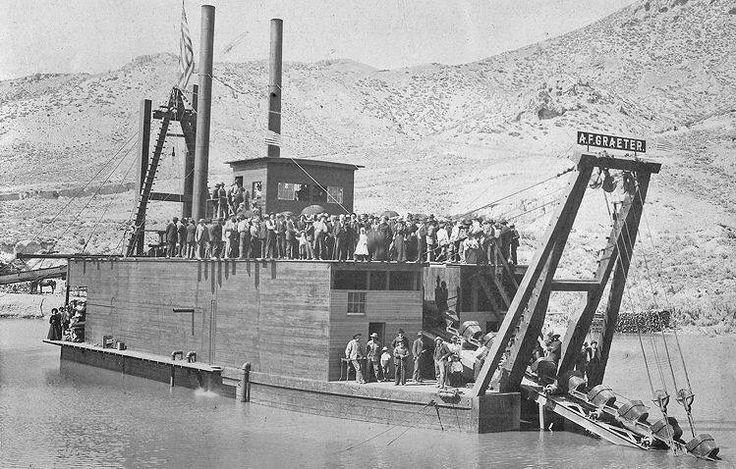 gold mine in baker lake nunavut