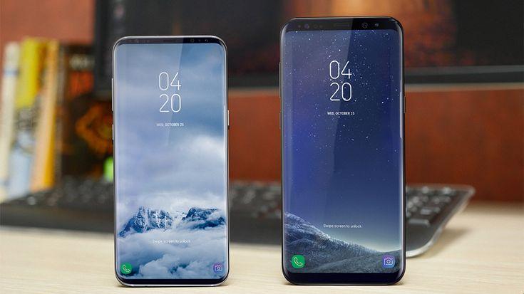 Galaxy S9 akıllı telefonları için yeni bir çalışma paylaşıldı. Galaxy S9 için hazırlanan çizimlerde nasıl detaylar var? Konsept çalışması neleri gösteriyor?
