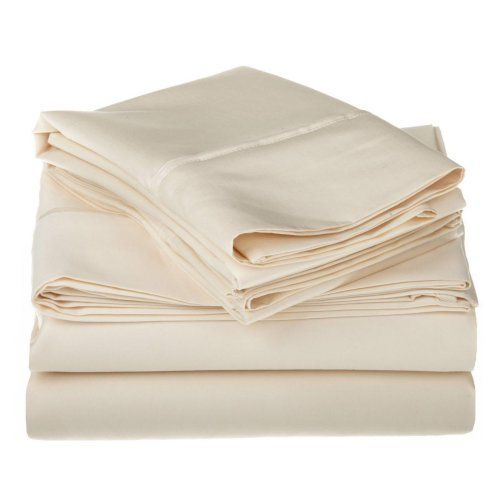 Luxor Treasures1200 Thread Count Egyptian Cotton Sheets - Bed Sheets at Hayneedle