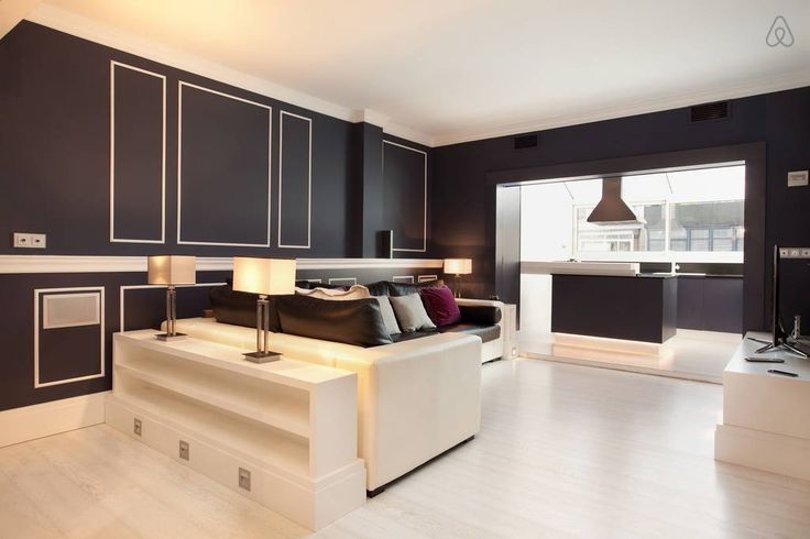 Airbnb'deki bu harika kayda göz atın: LetsgoBarcelona Diagonal Av. Duplex - Barcelona şehrinde Kiralık Apartman daireleri