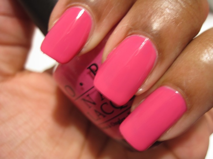 new OPI coming soon! OPI's Spring/Summer 2012 collection!  OPI Kiss Me on my Tulips