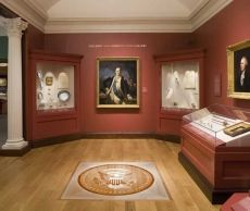 The Donald W. Reynolds Museum & Education Center - Featuring 23 galleries, interactive displays, an action adventure movie, and more than 1,000 artifacts on display.