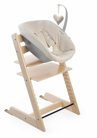 Our baby highchair!