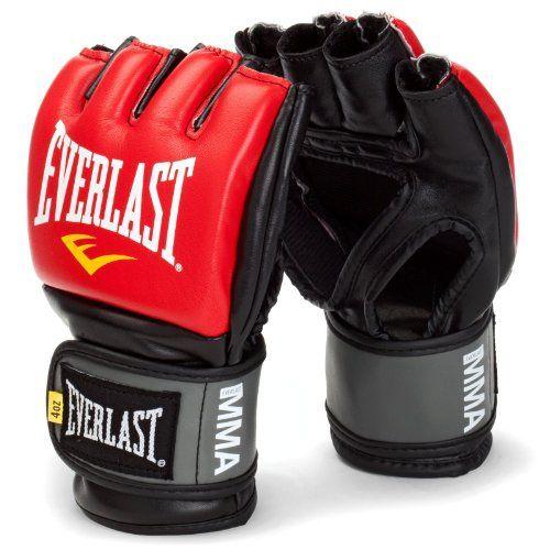 Guantes de boxeo lucha para hombre Everlast MMA - Tu Tienda de Guantes Online