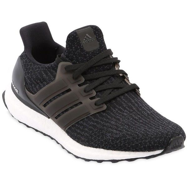 Adidas Performance Men Ultra Boost Primeknit Sneakers (\u20ac140) ? liked on  Polyvore featuring men\u0027s fashion, men\u0027s shoes, men\u0027s sneakers, adidas mens  sneakers ...