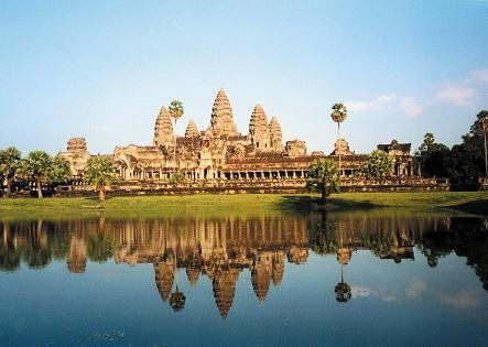 Cambodia is an Incredible country!