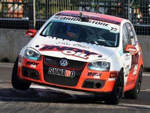 The Bridgestone Production Car mob is set to make its octane-fuelled contribution to the action getting underway at the Top Gear Festival in Durban this coming weekend.