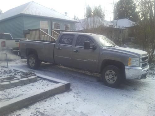 2008 Chevy Silverado 2500 HD LT For Sale in Princeton, Idaho - Classifieds.VehicleNetwork.net Used Car Classified Ads