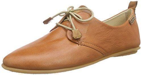 Oferta: 100€ Dto: -25%. Comprar Ofertas de Pikolinos Calabria 917-7123 - Zapatos de Cordones para Mujer, color naranja (arancione), talla 38 EU barato. ¡Mira las ofertas!