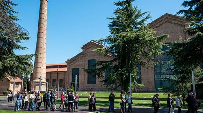 Vine al Museu Agbar de les Aigües, a Cornellà #sortirambnens