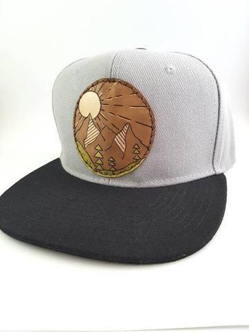 Getaway Hat