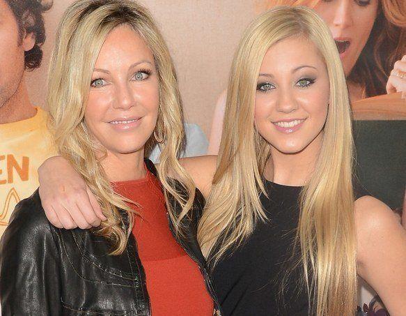 Famous celebrity parents