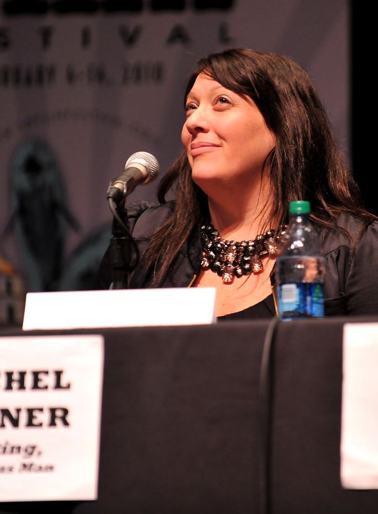 Rachel Tenner (WSC '92 )- Outstanding Casting For A Limited Series, Movie Or Special, Fargo