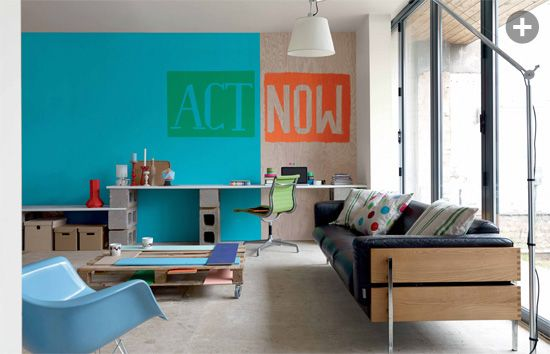 Do It Now :: by Akzo Nobel / Nordsjö Norge