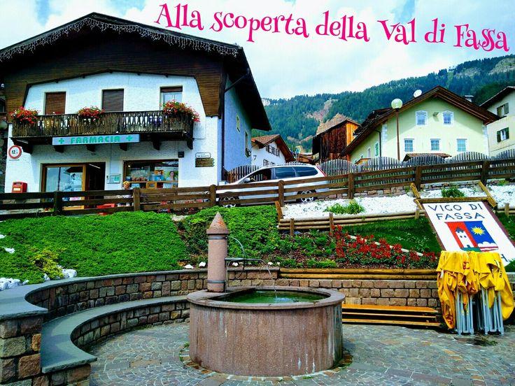 Vigo di Fassa, Trentino Alto Adige