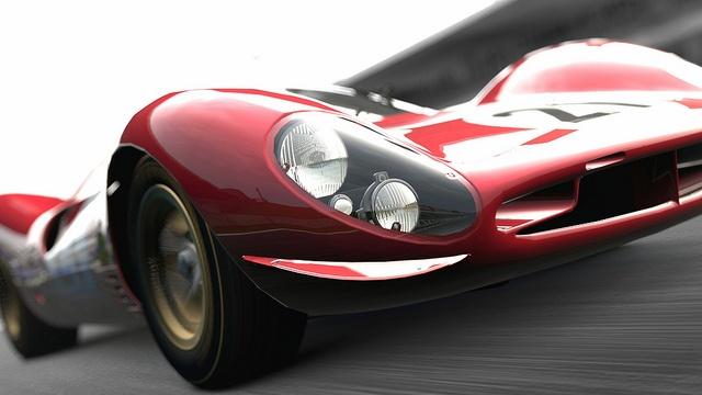 Ferrari Cars Uk