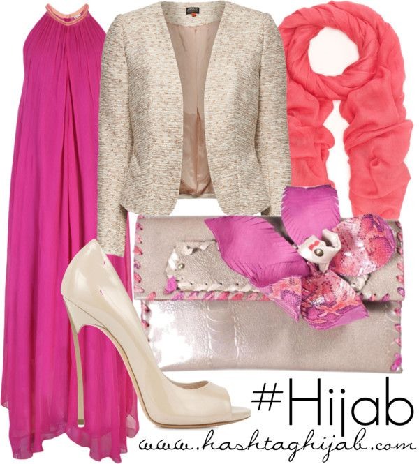 Hashtag Hijab Outfit #311
