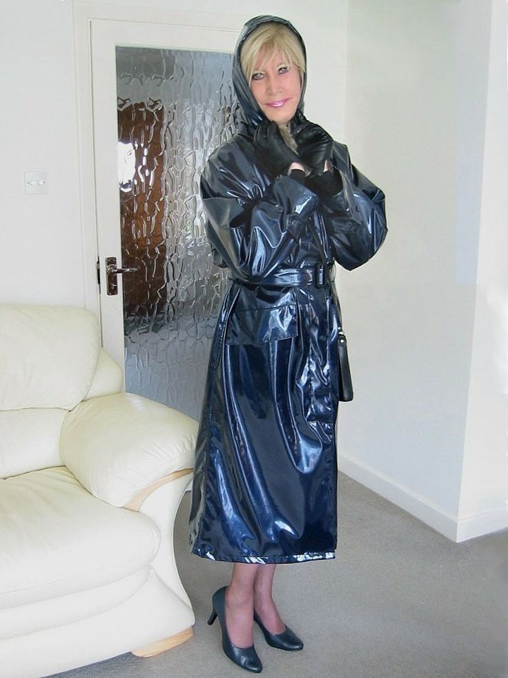 93 Best Images About Fantastic Raincoats On Pinterest