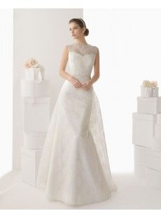 Trumpet Mermaid Wedding Dress