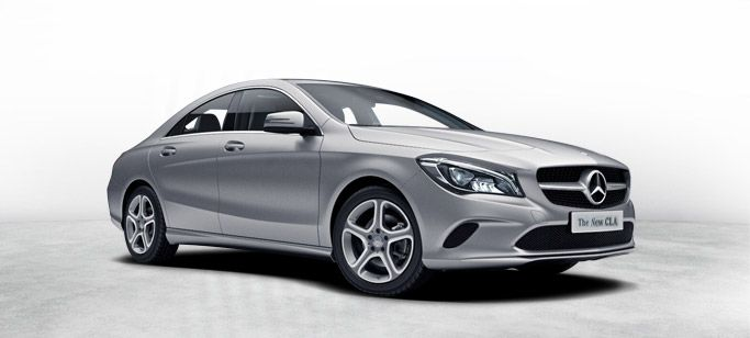 Buy New Mercedes Benz CLA 200 CDI Sport cars in Bangalore. Visit mercedes authorized dealer Akshaya Motors showroom to find complete detail of Mercedes Benz CLA.
