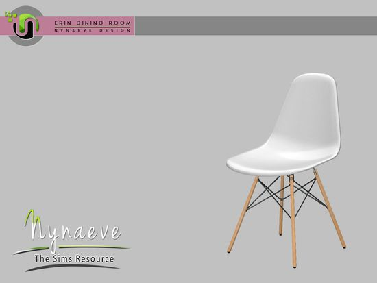 Erin Dining Room – Chair Found in TSR Category &#3…