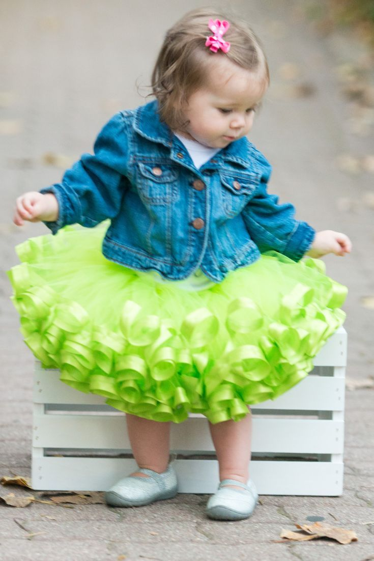 104dd1bf5 Green Tutu, infant girl clothes, girls green dress, baby tutu skirt,  watermelon dress up clothes for toddlers, infant girl dresses TWAG in 2019  | Christmas ...