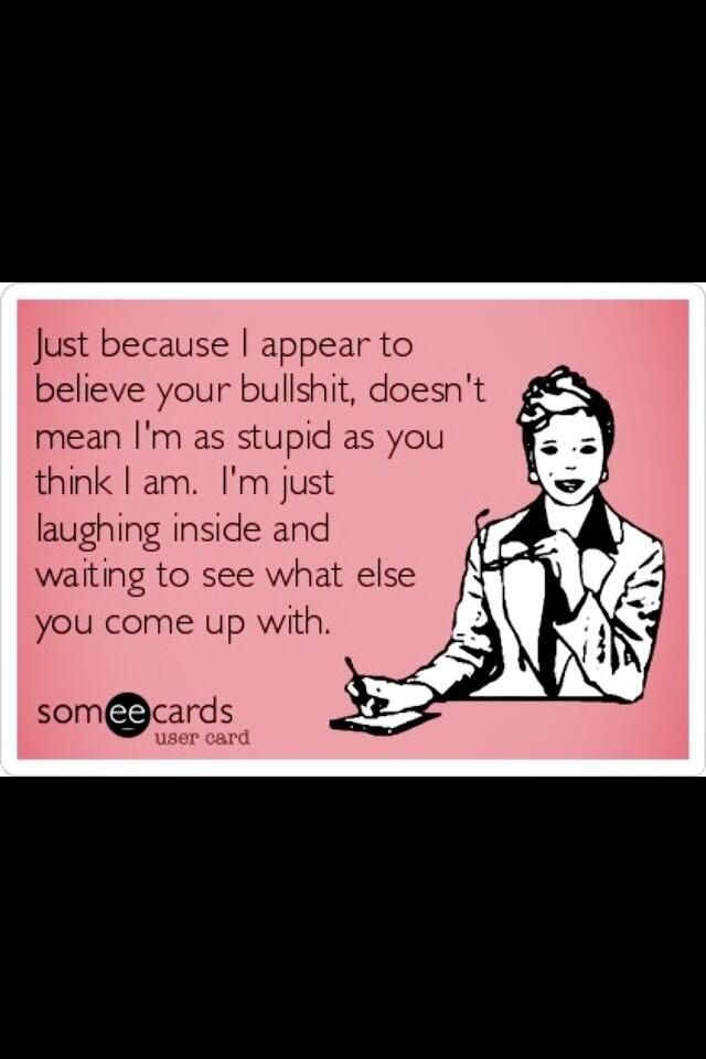 Yup, just keep on lying  I've knows the whole time that your a lying piece of trash!