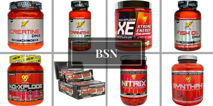 Up to 80% OFF on BSN from #iHerb $5 + 5% OFF for first-time customers with code WELCOME5 and TWG505 #RT #Supplement