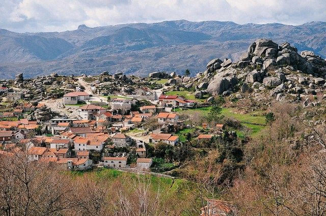 Ponteira (Montalegre, Vila Real)