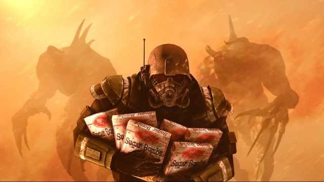 Fallout Wallpaper Dump - Imgur