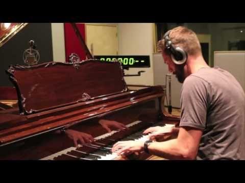 Benny Benassi/Skrillex -- Cinema   Piano cover by Daniel Pappas YouTube