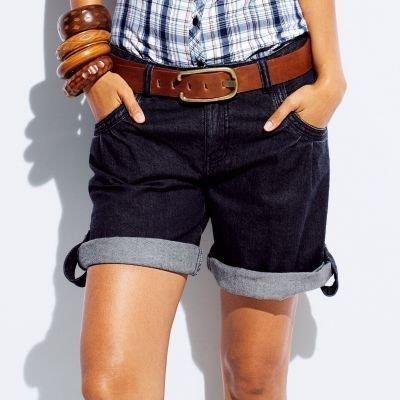 Женские шорты своими руками