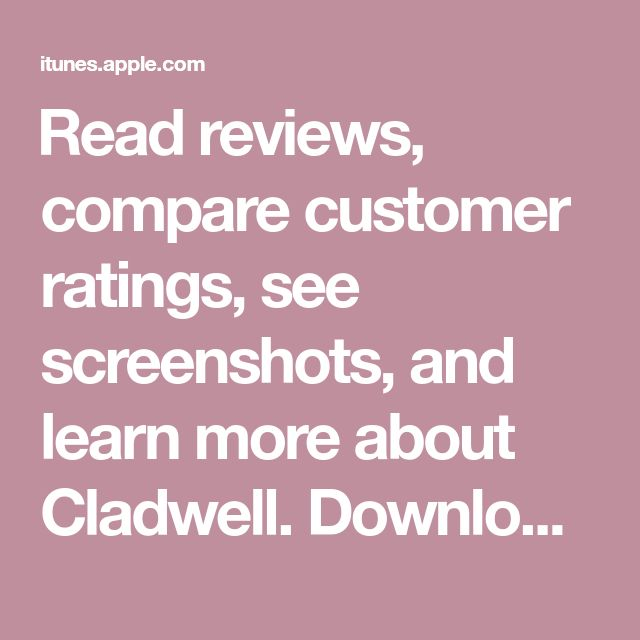 ‎Read reviews, compare customer ratings, see screenshots