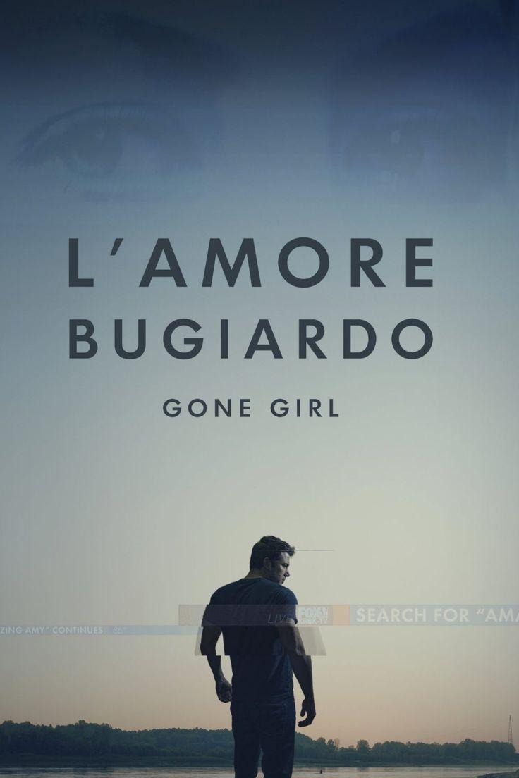 L'amore bugiardo - Gone Girl film completo del 2014 in streaming HD gratis in italiano, guardalo online a 1080p e fai il download in alta definizione.