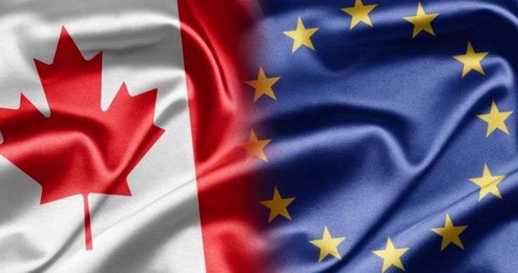 Canadians and the Canada-EU Free Trade Agreement