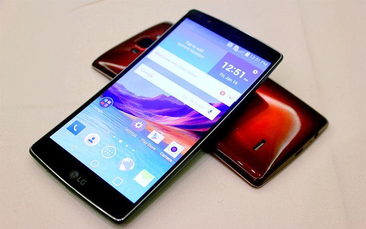LG G Flex 2 ve LG G Flex yazılı ve video ortamında karşılaştırılmıştır.