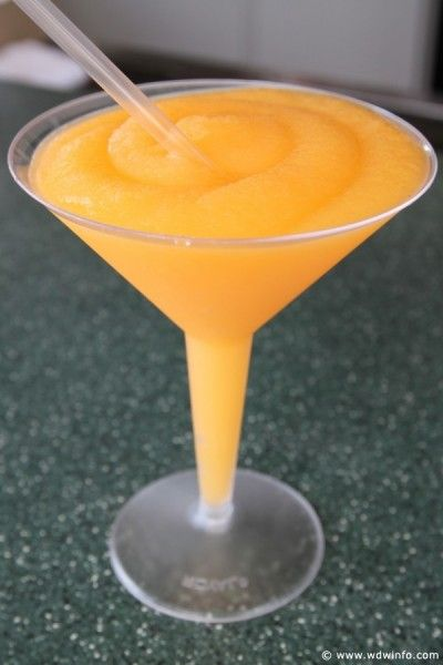 Grand Marnier & Grey Goose Orange Slush Recipe: 1 part Grand Marnier, 1 part Grey Goose Vodka, 2 parts sweet and sour mix, 1 part simple syrup, Blend with ice, Add orange food coloring if you want it orange