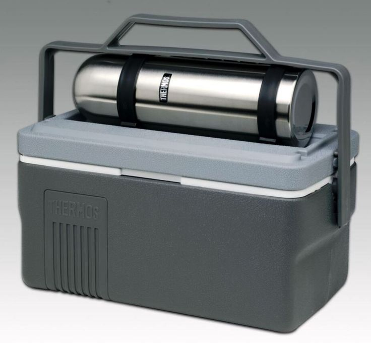THERMOS LUNCH LUGGER 6.6L + 1L FLASK - Lunch - Kitchenware