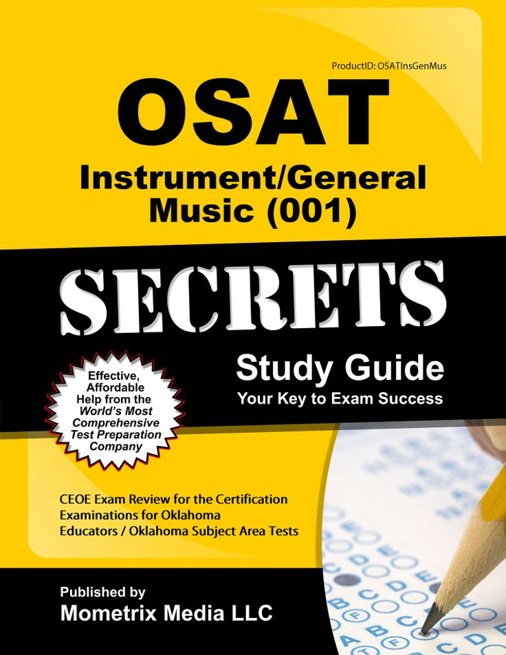 49 best osat exam study guide images on pinterest beleza our comprehensive study guide for the ncidq test is written by our ncidq test experts who painstakingly researched the topics and the concepts that you fandeluxe Gallery